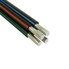 Провод алюминиевый СИП-4 4х25