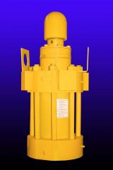 Домкрат гидравлический Д30 ГП-150 двухстороннего