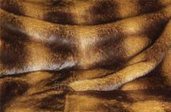 Fur Fabric FIM