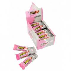 Protein bars of Power Pro Ledy Fitness of 40 g,