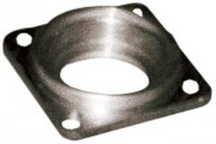 Bearing case cover