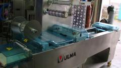 Automatic ULMA TF Mini 320 F packaging transfer
