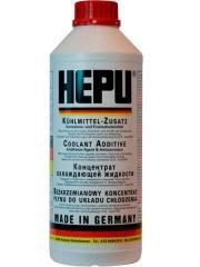 HEPU Antifreeze P999-G12 1, 5L