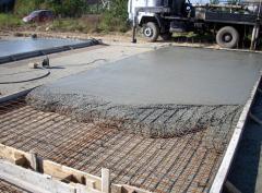 Concrete to buy Ukraine