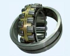 Radial roller spherical bearings