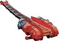 Конвейер шахтный скребковый 2СР70