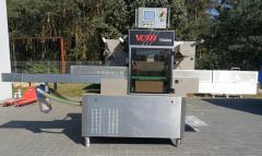 Automatic treysiler of HENKOVAC TPS 950