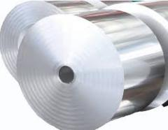 Aluminum: molding, rolling Kharkiv (Ukraine)