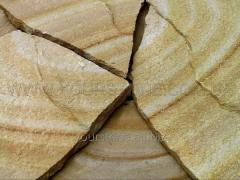 Sandstone Carpathian