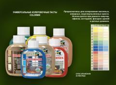 COLORMIX dyes