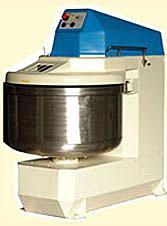 Dough mixers of Intensiv - 200