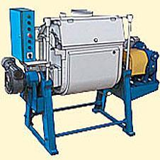 Dough mixers for TM-63 stiffdough