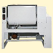 Dough mixers for T3M-63 stiffdough