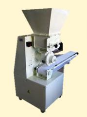 Тестоделитель мелкоштучный Р3-ХДП