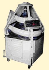A2-HPO-6 dough rounding machines