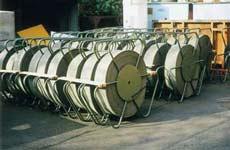 Полевые разборные трубопроводы Milroy