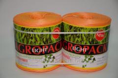 Шпагат для сельского хозяйства