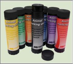 Карандаши для маркировки животных