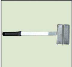 Оборудование для маркировки животных Молоток