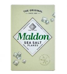 Maldon, Соль морская хлопьями, 250 г