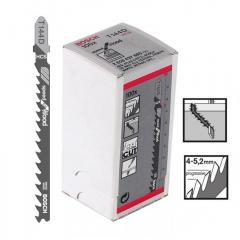 Пилочки для электролобзика Bosch T144D (100шт.)