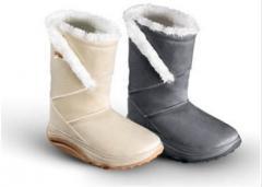 Зимние сапоги Вокмакс – ходьба, которая дарит