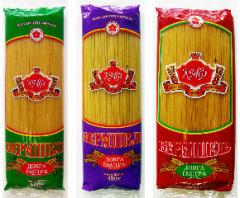 Vermicelli from the producer of KMF pasta