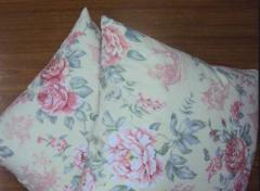 Pillows down - wholesale.