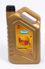 Motor oil LaDa Power 15W40