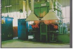 Оборудование металлургическое.Газовые печи