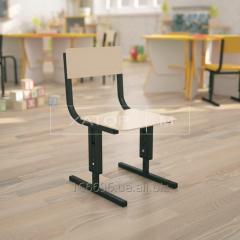 Chair for Kadet-M kindergarten regulated on heigh