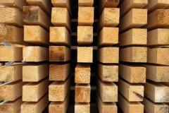 Брус, деревянный брус, строительный брус