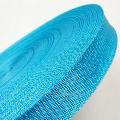 Тесьма сумочная-ременная Sindtex 3см голубая (СИНДТЕКС-0850)