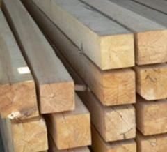 Bar, wooden bar, construction bar