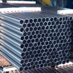 Pipes, square, rectangular, electrowelded