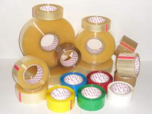 Adhesive tape (sticky)