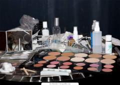 Cosmetic production to buy Ukraine