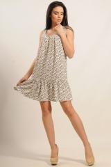 Платье Ри Мари Джесс ПЛ 10.2-28/16 42 белый
