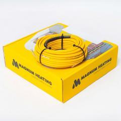 Комплект нагревательного кабеля двужильного...