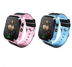 Детские смарт часы с GPS Smart KIDS Watch
