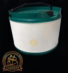 Олеорезин Мускатний горіх 35% 5 кг