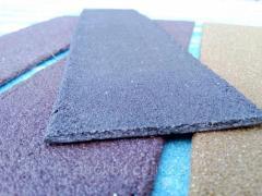 Гнучкий цегла моноколор -3 мм ™ Stone & Paper