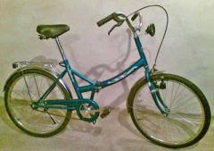 Велосипеды детские Салют