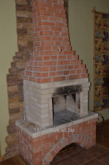 Brick clay M-100, M-75 (size 250*120*65mm)