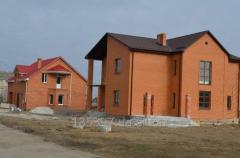 Brick, m-100, m-75 (size 250 * 120 * 65 mm)