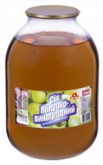 Сок яблочно-виноградный СКО