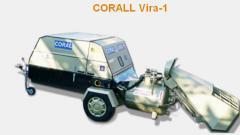 Машины для бетонных работ, CORALL Vira-2 , Купить
