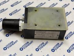 Переливной клапан модульного монтажа