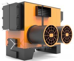 Тепло-генератор ECO-TERM,  модель CHG 1250