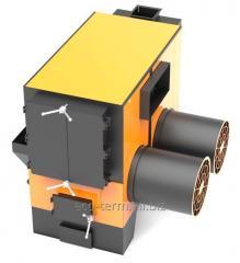 Tepelný generátor ECO-TERM, model CHG-1800